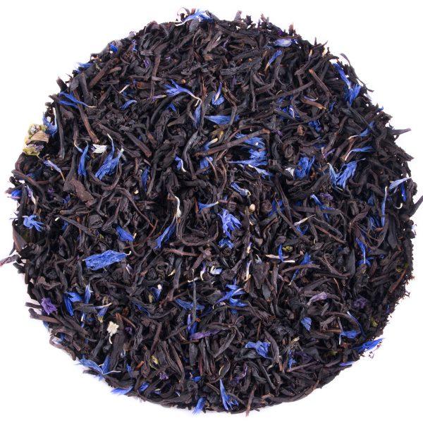 Earl Grey Blue