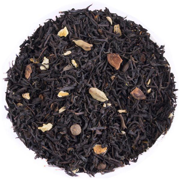 Chai Tea- Korzenna
