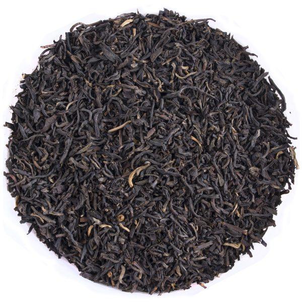 China Yunnan Black